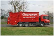 Clearaway Glass Recycling
